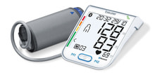 BM77 Blutdruckmessgerät