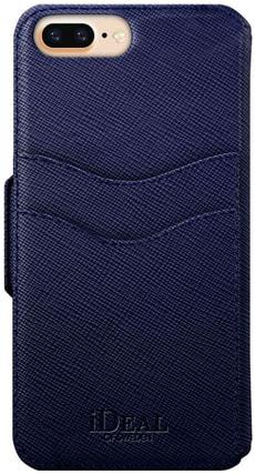 Fashion Wallet blau
