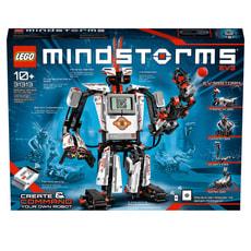 LEGO Mindstorms EV3 (D)