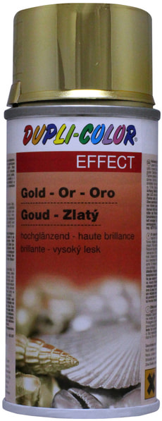 Goldeffekt-Spray 150ml