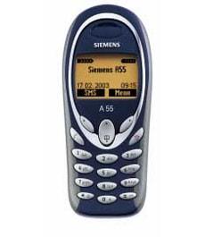 GSM SIEMENS A55