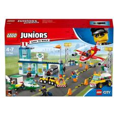 W18 LEGO JUNIORS 10764 FLUGHAFEN