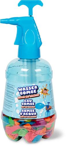 Wasser Bomben in Plastikflasche 350 Stk.