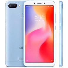 Redmi 6 Dual SIM 32GB bleu