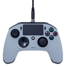 Revolution Pro Gaming Controller grigio - PS4