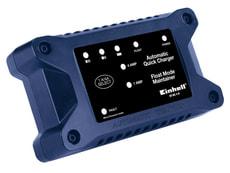 Batterieladegerät BT-BC 4 D mit Mikroprozessor