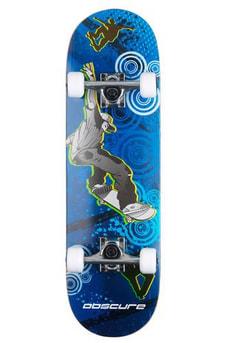 Skateboard Ramp 28