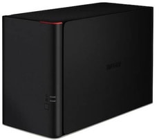 Buffalo LinkStation 420 2Bay NAS 2x3TB