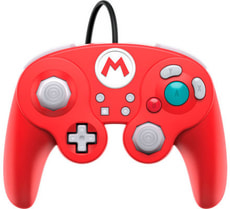Wired Smash Pad Pro Mario