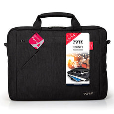 Port Designs Notebook Tasche Sydney 13-14""