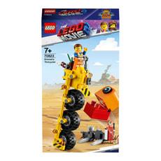 LEGO MOVIE 2 70823 Emmets Dreirad