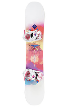 SALOMON LOTUS INKL. SPELL WHITE