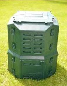 Thermo-Komposter, 450 l