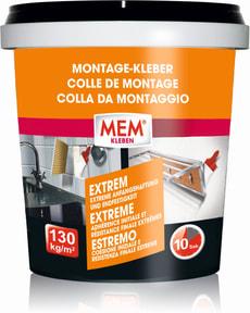 Montage-Kleber Extrem, 1 kg