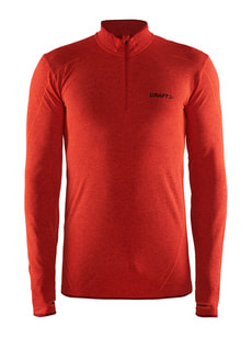 Active Comfort LS 1/2 Zip