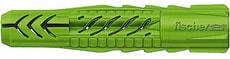 Universaldübel UX 10R green