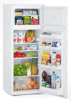 VE 260KA+ Kombi-Kühlschrank