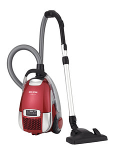 V-Cleaner 760-HD Aspirapolvere