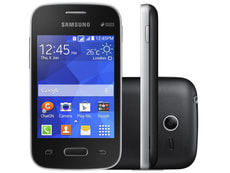 Samsung Galaxy Pocket 2 schwarz
