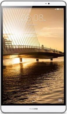 Huawei MediaPad M2 16GB silber