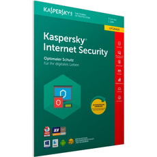 Internet Security Upgrade 1 Year 5 Users PC/Mac/Android (D)