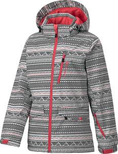 Mädchen-Skijacke