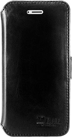 Slim Magnet Wallet schwarz