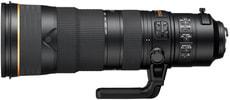 Nikkor AF-S 180-400m f/4E TC1.4FL ED VR Objektiv