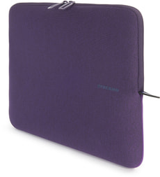 "Second Skin Notebook sac 13.3"" - 14"" - Purple"
