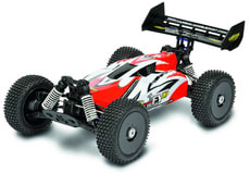 FY10 Destroyer Line RC Buggy