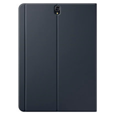 Book Cover Tab S3 nero