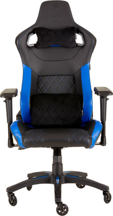 T1 RACE Fauteuil gaming bleu