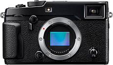 X-Pro2 Body Appareil photo système