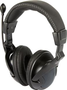 Multimedia Stereo Headset D.80.029