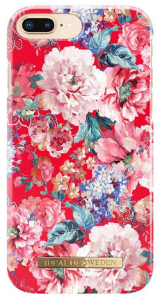 Back Cover Statement Florals