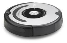 Roomba 555 Roboterstaubsauger