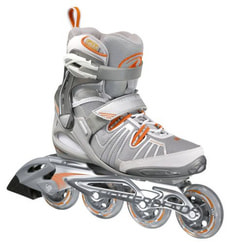 SPARK T 82 LADY ROLLERBLADE