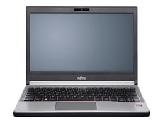 Fujitsu LifeBook E736 Notebook