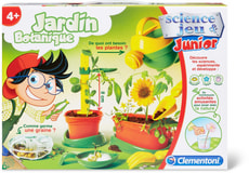 Galileo Jardin Botanique (F)