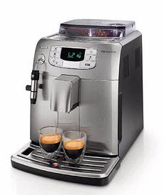 Intelia Classic Evo HD8752/85 Kaffeevollautomat
