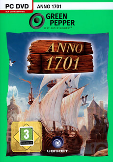 PC - Green Pepper: Anno 1701