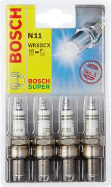 N11 WR 8 DCX Super bougie