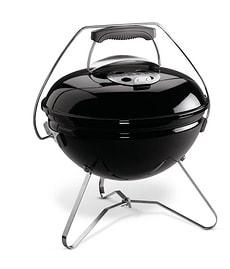 Gril mobile à charbon de bois SMOKEY JOE® PREMIUM