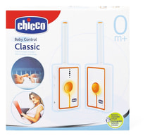 CHICCO BABY CONTROL CLASSIC