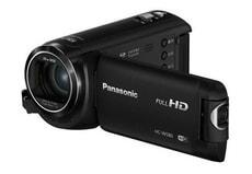 Panasonic HC-W580EG-K Full-HD Camcorder