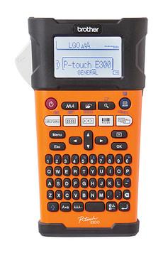 Brother P-touch E300VP Beschriftungsgerä