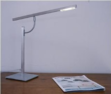 LED- Lampe de table Led's Go