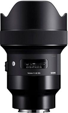 14mm F1,8 DG HSM Art (Sony-E)
