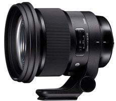 105mm F1.4 DG HSM | Art (Nikon)