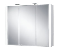 Armoire de toilette Jarvis